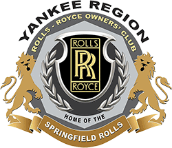 Yankee Region of the Rolls-Royce Owners' Club